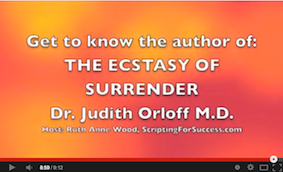 Dr Orloff MD -  The Ecstasy Of Surrender