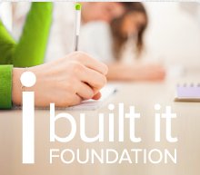 ryan lee i build it foundation
